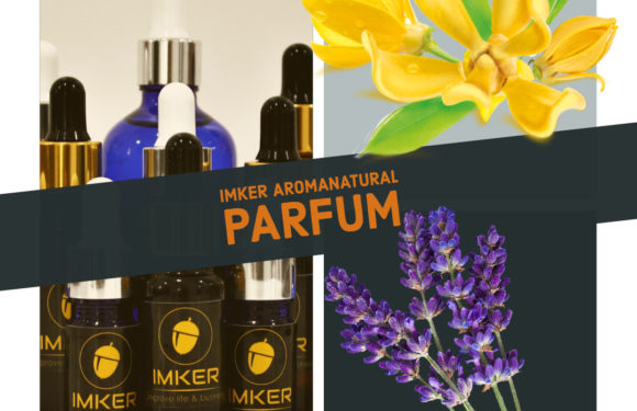 Top 5 parfumuri de ambient IMKER din uleiuri esentiale