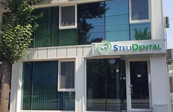 Clinica SteliDental Braila – aromatizare profesionala cu IMKER